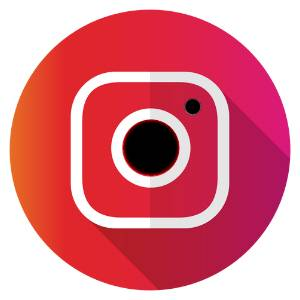 InstAero App - Instagram Black and Red Theme Modded APK Download